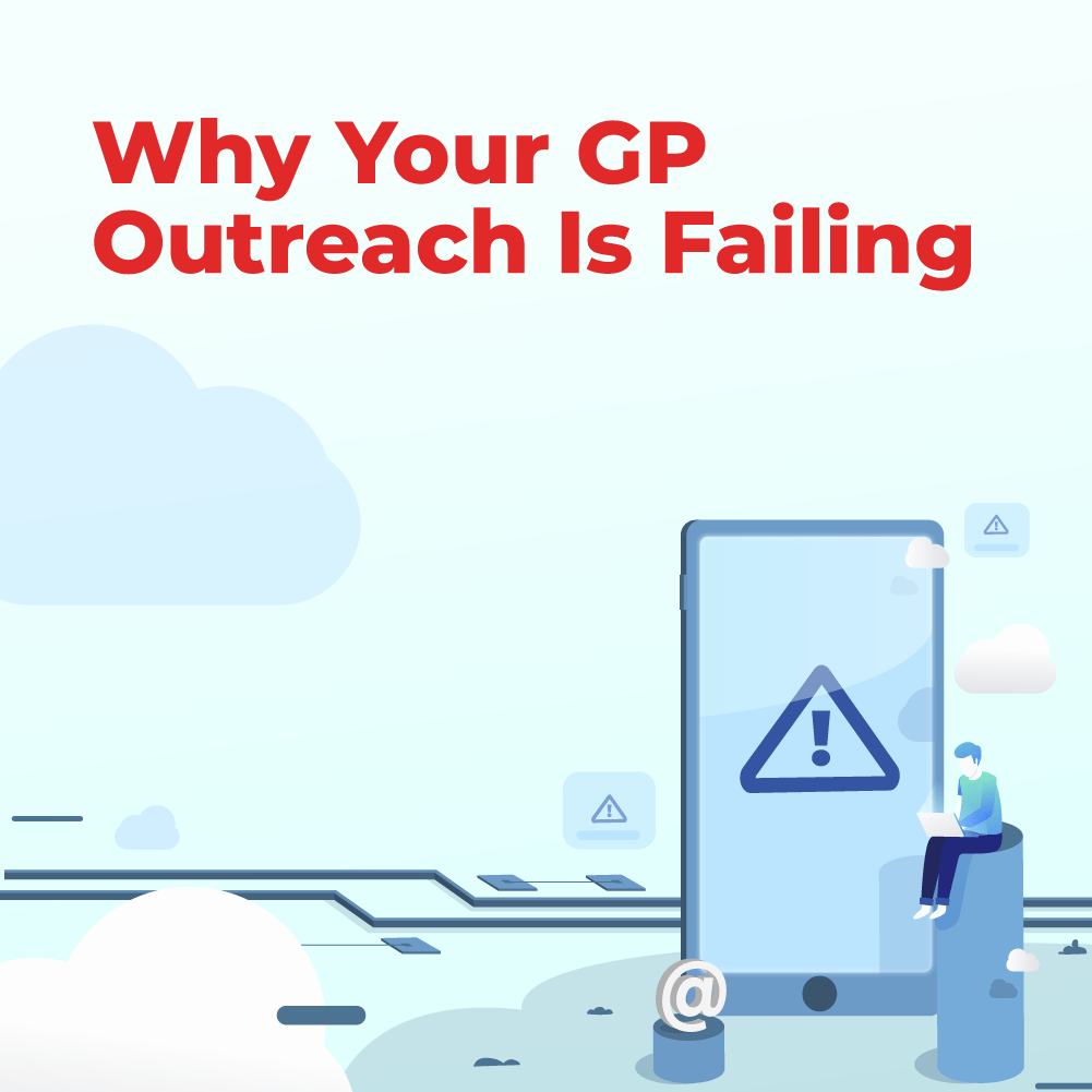 Guest Post Outreach Failing? Here's 4 Reasons Why.