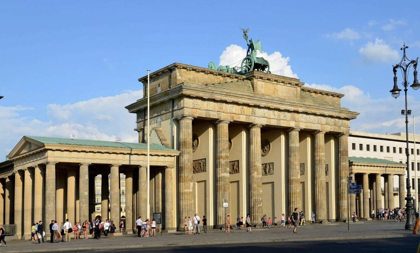 Berlin 1