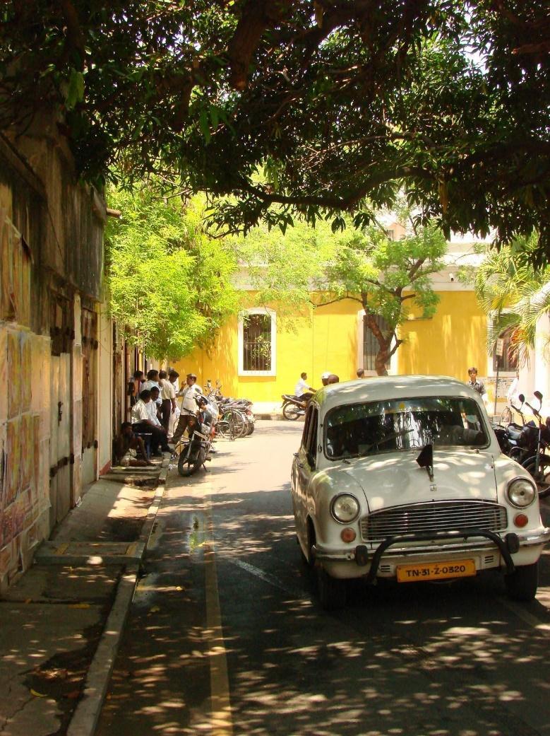 Pondicherry 1