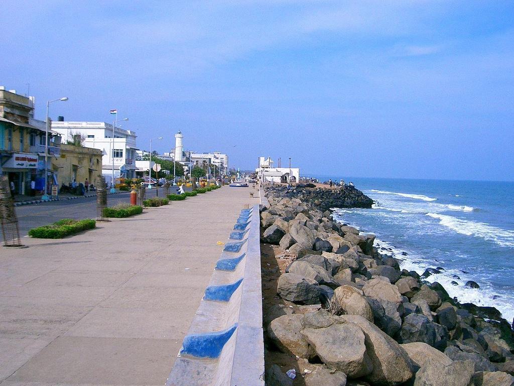 Pondicherry 2
