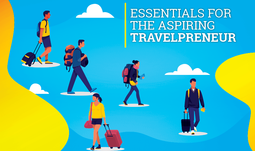 Travelpreneur Essentials