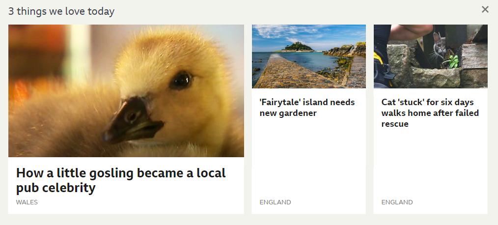 BBC Subhead Example