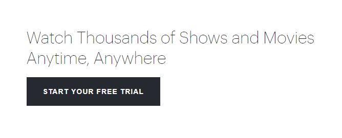 Hulu Subhead Example