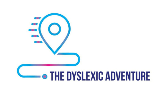 The Dyslexic Adventure and David Poole