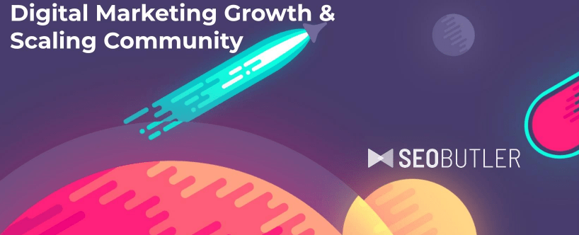 Digital Marketing Growth and Scaling Community