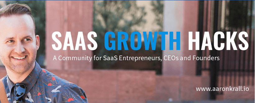 SaaS Growth Hacks
