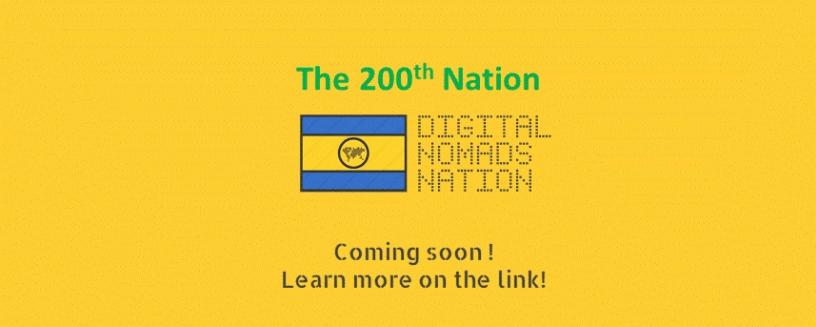 Digital Nomads Around the World