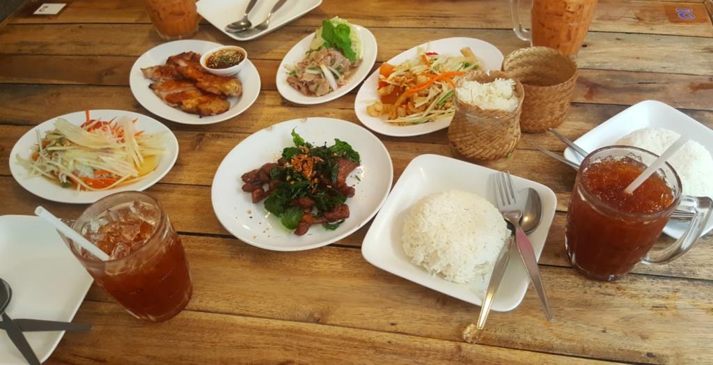 CMSEO Cherng Doi Chicken