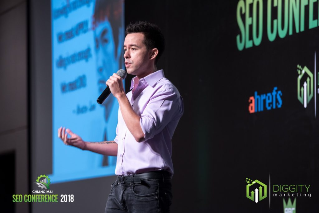 SEOButler Does CMSEO Pt. 2 — Day 1 Presentations and Speaker Summaries
