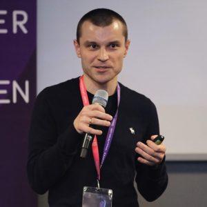 Slawek Czajkowski