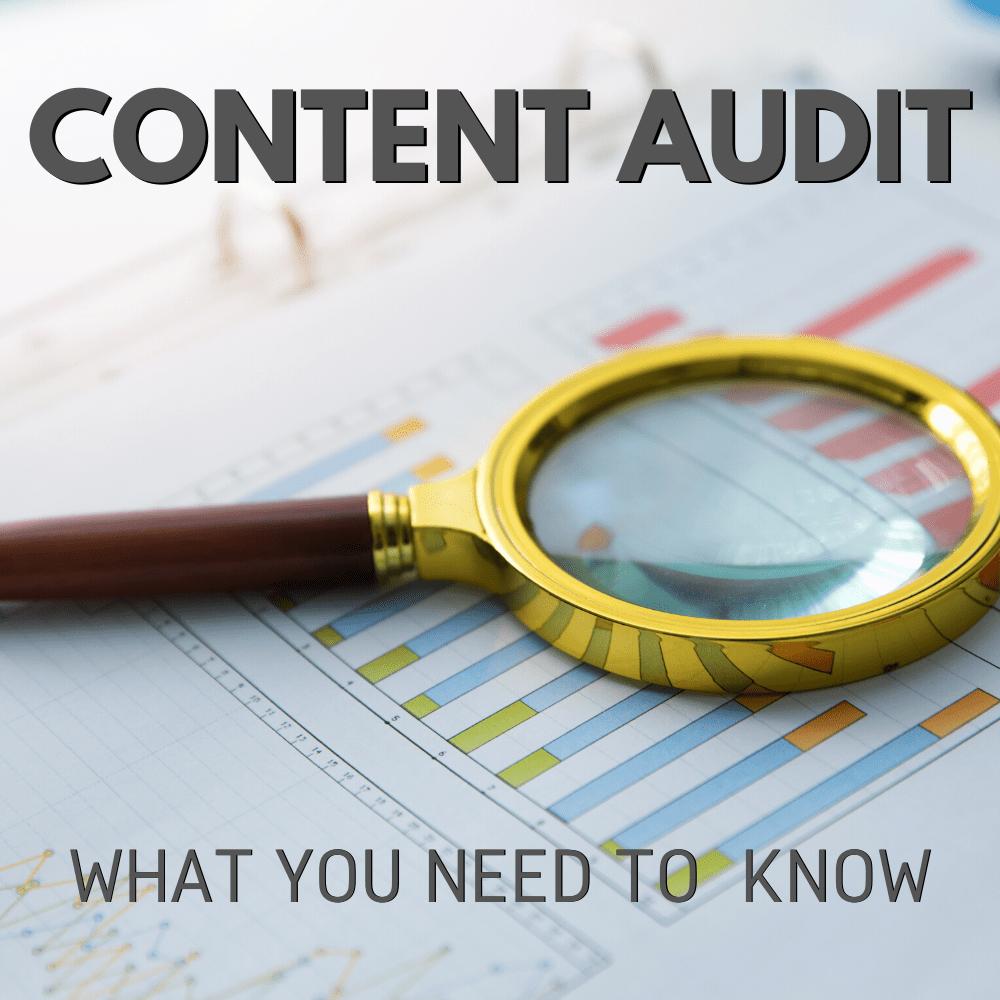 Content Audit FI