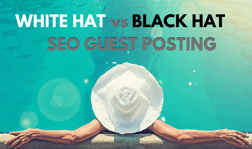 White Hat Black Hat Guest Posting Header