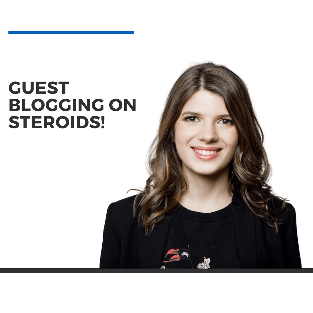 Guest Blogging on Steroids — What Even the Best Guides Forget to Mention