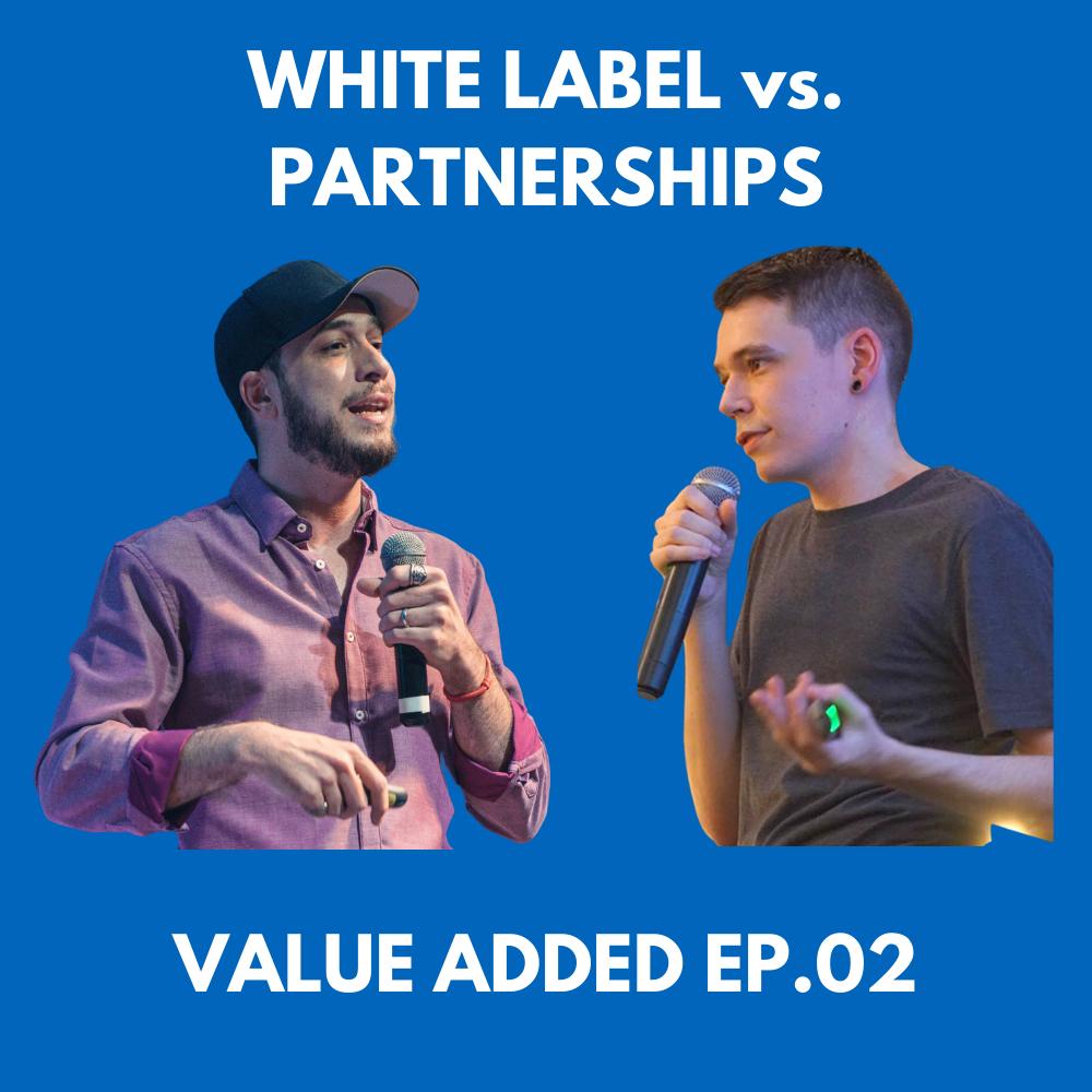 White Label vs Partnerships FI