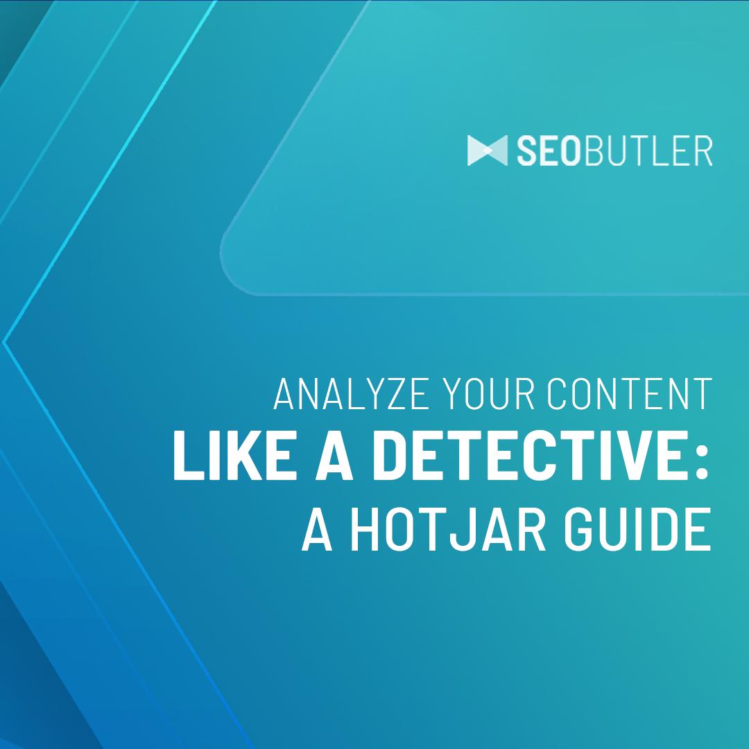 Hotjar Guide