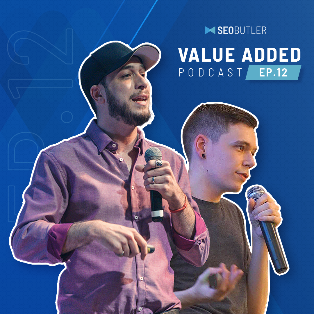 Value Added Ep.12 - How Can Entrepreneurs Be More Productive?