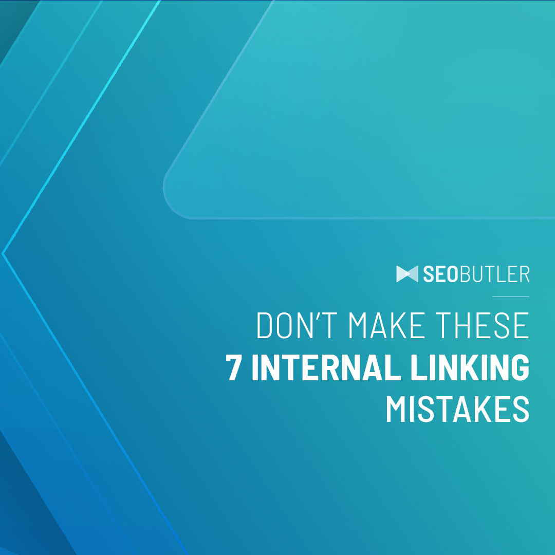Internal Linking Mistakes Image